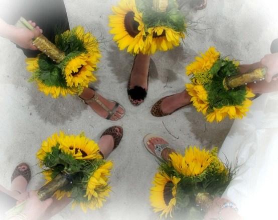 sunflower style